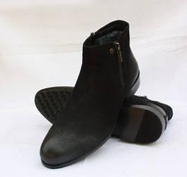 Классические ботинки мужские