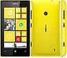 Чехол для Nokia Lumia 520