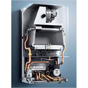 Котел газовый VAILLANT TURBOTEC PLUS VUW INT 242-5 H, фото 2