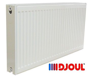 Высота 500 Радиатор стальной DJOUL 500/22/400 - «Тепло Всегда» в Днепре