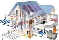 Структура автономного обеспечения дома
