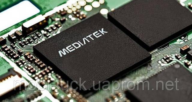 Китайские телефоны, работающие на базе процессора MediaTek