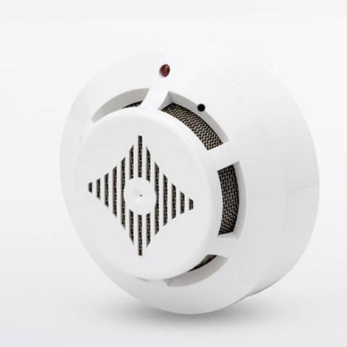 Беспроводной датчик дыма Ajax WS-502