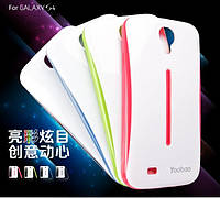 Чехол для Samsung Galaxy S4 i9500 - Yoobao Colorful Protect case