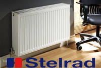 """Радиатор стальной """"Stelrad"""" мод.Compact тип 33 600x400 (1270w) Голландия"""