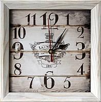 Часы 21 х 21 см F-1