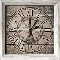 Часы 21 х 21 см F-2