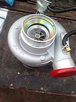 Турбокомпресор НЕ351W 4037315 3533029