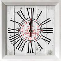 Часы 21 х 21 см F-8