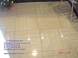 МРАМОРНЫЕ и ГРАНИТНЫЕ ПОЛЫ, мраморная плитка ПОЛИРОВКА, фото 2