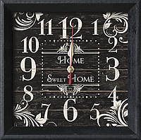 Часы 21 х 21 см F-10