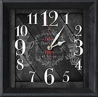 Часы 21 х 21 см F-11