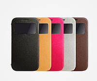 Чехол для Samsung Galaxy S4 i9500 -  Yoobao Slim 2 Leather case