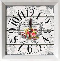 Часы 21 х 21 см F-18