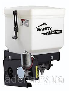 Аплікатор-микрогранулятор Gandy / ZIBO, електропривод