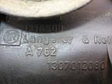 Радиатор интеркулера 1307012080 б/у на Citroen Jumper, Fiat Ducato, Peugeot Boxer год 1994-2002, фото 4