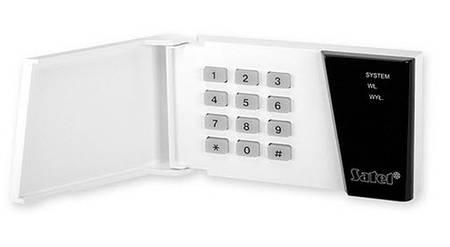 SZW-02 Кодонаборная клавиатура