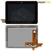 Дисплей + сенсорное стекло (touchscreen) для Amazon Kindle Fire 7 HD, оригинал