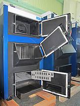 Твердотопливный котел Корди АОТВ -26С (26кВт), фото 3