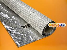 Підкладка тепловідбивач STROTEX AL 90, (підкладка, тепловідбивач)