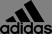 Виниловая наклейка  Adidas 1, фото 1