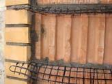 Сетка базальтовая строительная СБП-С 25Х25 (100) 60кН