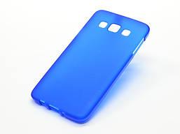 Чехол TPU для Samsung GT-I8580 Galaxy Core Advance