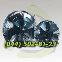 Вентилятор осевой вытяжной вентилятор двигатель с внешним ротором.