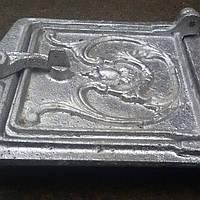 Сажатруска для чистки сажи ( Силумин)