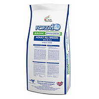 Forza10 Basic Breeders All Breeds 25.5/12 Полнорационний сухой корм для собак всех пород из курицы, 20кг