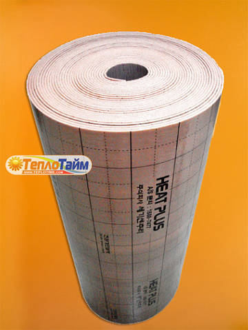 Тепловідбиваюча підкладка E-PEX (теплоотражающая подложка)