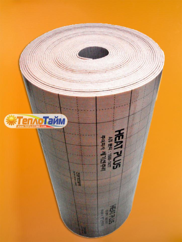 Тепловідбиваюча підложка E-PEX (теплоотражающая подложка)
