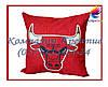 Подушки с Вашим логотипом (под заказ от 100 шт)