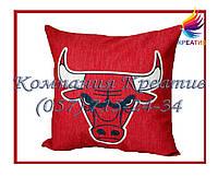Подушки с Вашим логотипом (под заказ от 100 шт), фото 1