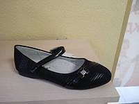 Туфли школьные для девочки (32-37)