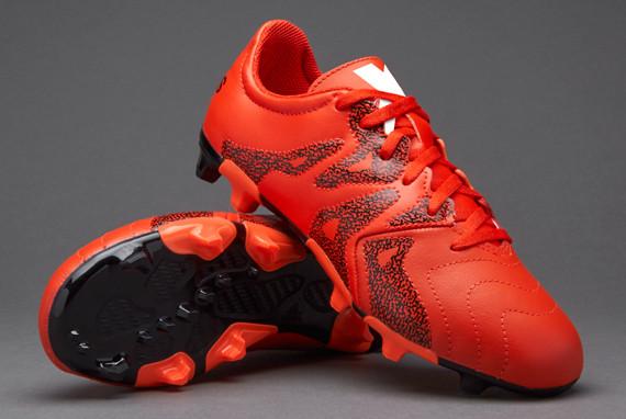 Бутсы Adidas X 15.3 FG/AG LE JR B26969 (Оригинал)