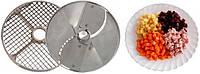 Комплект дисков ТОРГМАШ для нарезки кубиками 10х10 мм