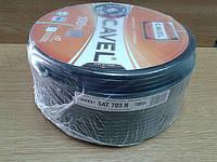 Коаксиальный кабель CAVEL SAT 703N 75 Ом (Бухта 100м)