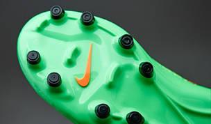 Бутсы детские Nike JR Magista Onda FG 651653-380 найк магиста (Оригинал), фото 2