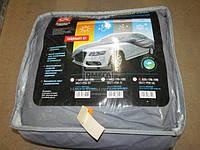 Тент авто седан PEVA L 483*178*120 . DK471-PEVA-3L