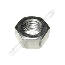 Гайка М72 класс прочности 8.0 ГОСТ 10605-94, DIN 934 | Размеры, вес, фото 3