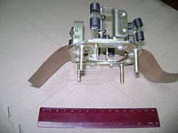 Траверса стартера (оригинал КамАЗ). СТ142-3708330
