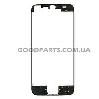 Рамка дисплея для iPhone 5 черный