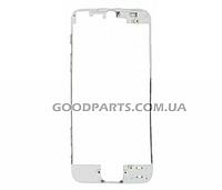 Рамка дисплея для iPhone 5 белый