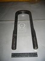 Стремянка рессоры задней КРАЗ М30х2,0 L=350 без гайки (АвтоКрАЗ). 6505-2912408