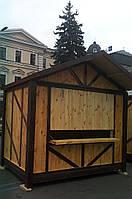 Аренда торговых домиков, Киев