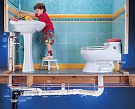 Каналізаційні труби - проблеми, що виникають та їх вирішення.
