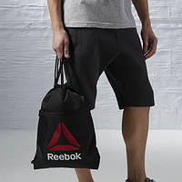Сумка для обуви Reebok (Рибок) AO0397 - 2016