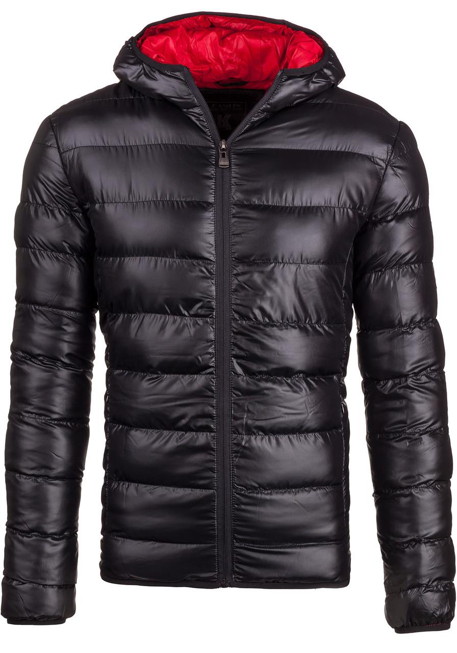 Куртка спортивна чоловіча Kamlin зима - Інтернет магазин derevini в  Львовской области 98da8b87ee5cf