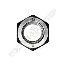 Гайка М150 класс прочности 8.0 ГОСТ 10605-94   Размеры, вес, фото 2